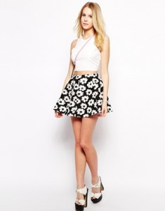 short mini skirts