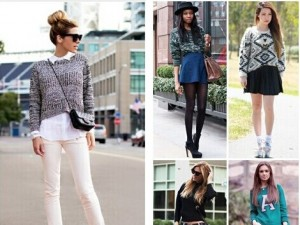 fashion sweaters