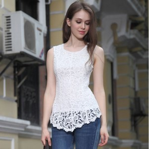 lace tops for women
