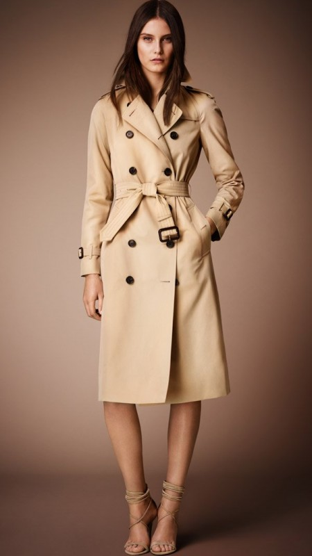 Heritage Trench