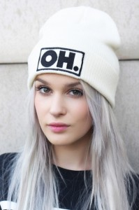 Fashion Cool Unisex Beanie