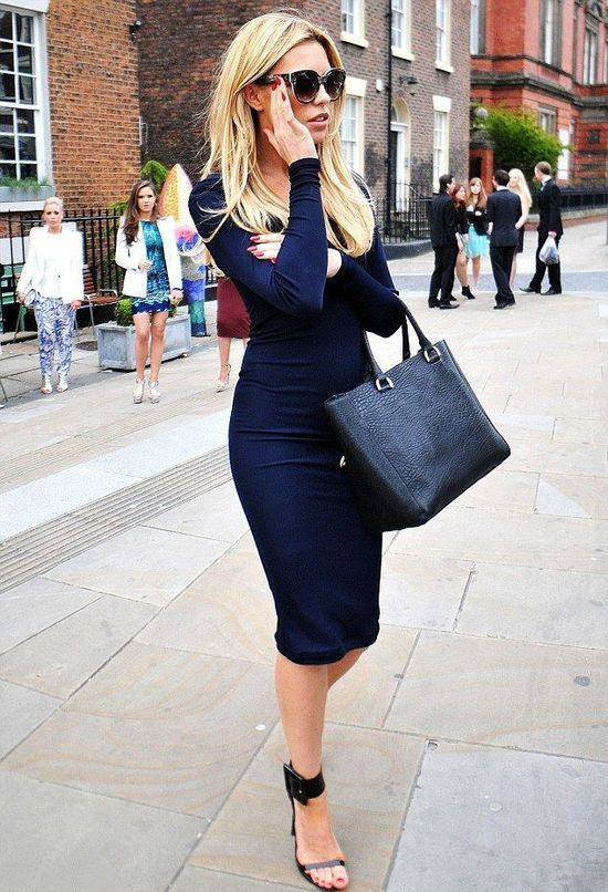 Fashion Sexy Slim Dress