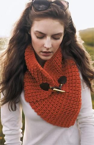 Fashion Women Neck Warmer