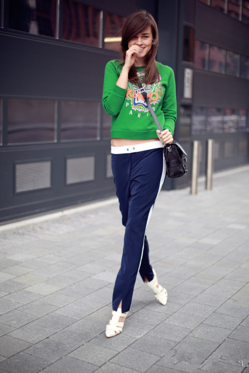 Casual Loose Hoodies Sweatshirt