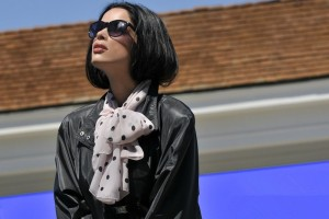 Fashion Casual Scarf Shawl