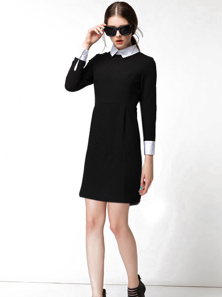 sexy long sleeve dresses
