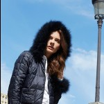 Women Winter Cotton Coat