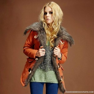womens winter outerwear