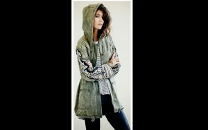 Women Plus Size Jacket