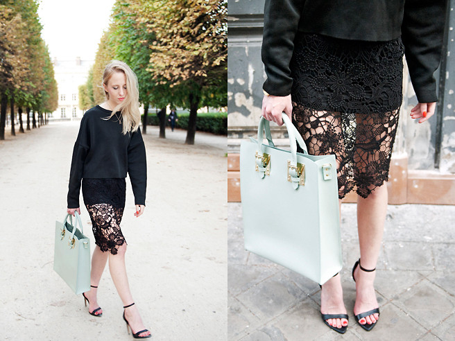 lace dresses fashion