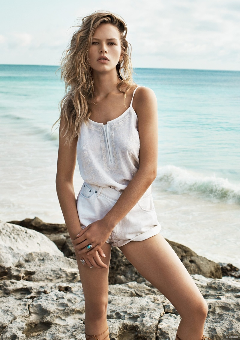 2015 Mango summer collections