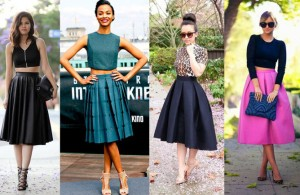 pleated dresses