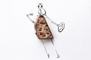 Creative Fashion Illustration