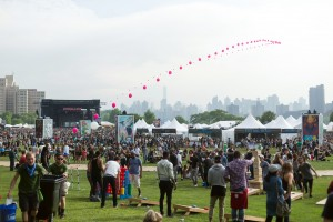 Governors Ball Collections