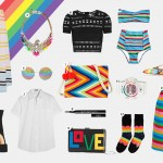 rainbow fashion