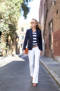 women flared pants
