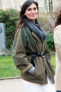 women army green coats