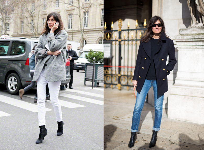 fashion editor style tips