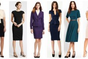 Women professional dress