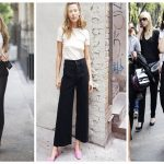Womens Loose Trousers